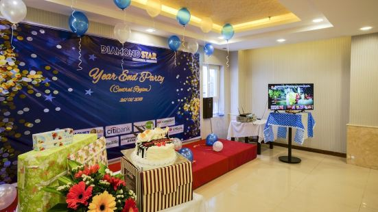 Quoc Cuong Center Hotel