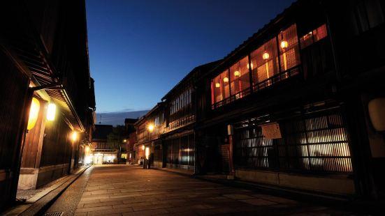 ★金澤八旅★橋場傳統歷史日式別墅觀光便利