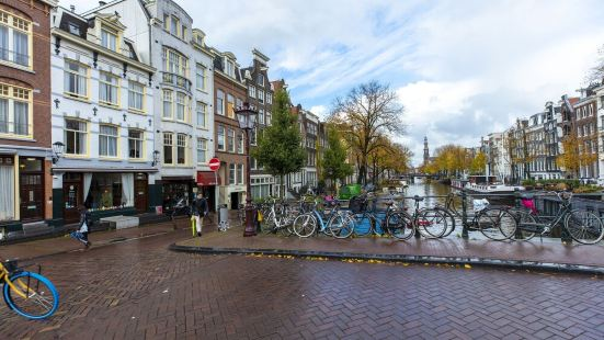 阿姆斯特丹維赫曼酒店