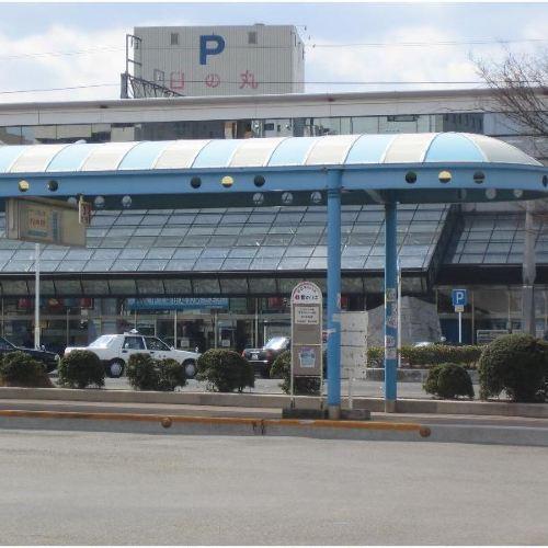Imabari Station Hotel
