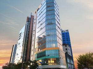 釜山貝斯特韋斯特海云台酒店(Best Western Haeundae Hotel Busan)
