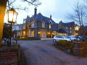 經典英國科茨沃爾德住宿酒店(Cotswold Lodge Hotel)