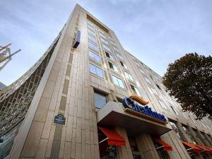 馨樂庭巴黎意大利廣場酒店(Citadines Place d'Italie Paris)