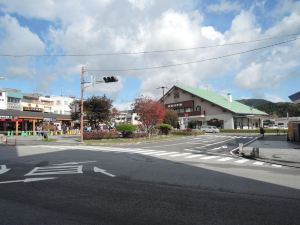 日光公園旅館-東武站前(Nikko Park Lodge Tobu Station)