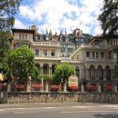 蒙特勒托斯卡納別墅酒店(Villa Toscane Montreux)