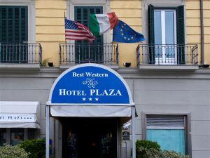 那不勒斯貝斯特韋斯特廣場酒店(BEST WESTERN Hotel Plaza)