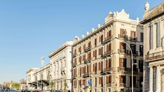 巴塞隆拿梅諾卡酒店