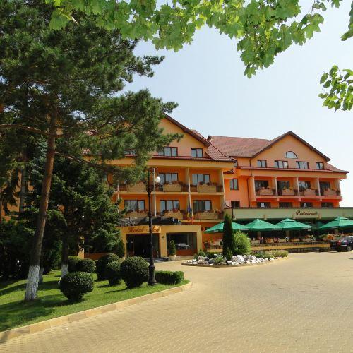 席爾瓦貝斯特韋斯特酒店
