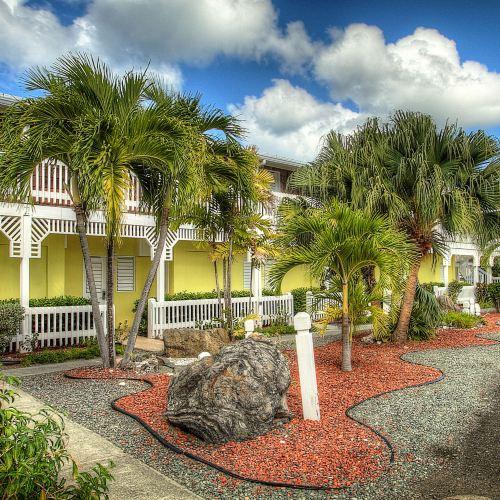 Tamarind Reef Resort, Spa & Marina