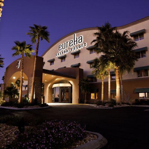 尤里卡賭場度假酒店