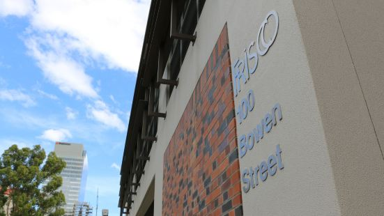 Frisco Apartments Brisbane