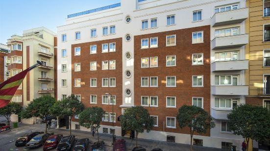 尼奧馬格納馬德里酒店