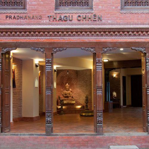 Thagu Chhen, a Boutique Hotel