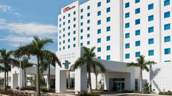 Homewood Suites by Hilton Miami – Dolphin Mall