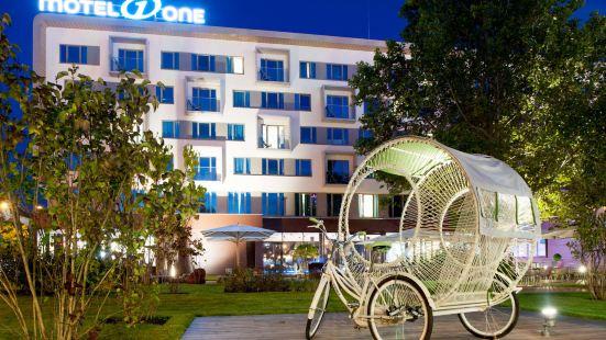 維也納 - 普拉特一號汽車旅館