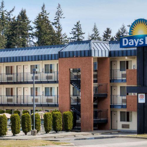 Days Inn by Wyndham Port Angeles