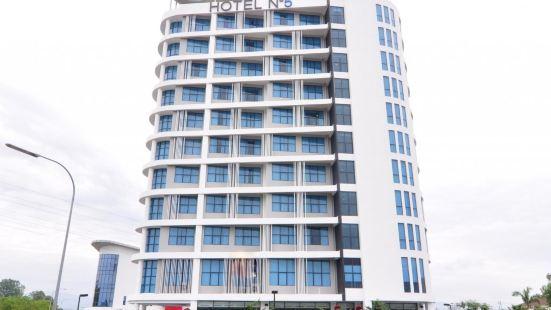 Hotel No.5 Kota Kinabalu
