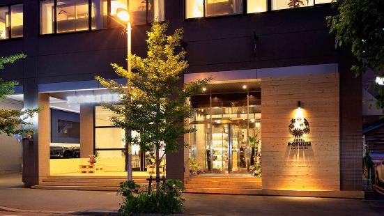 Hotel Potmum Sapporo