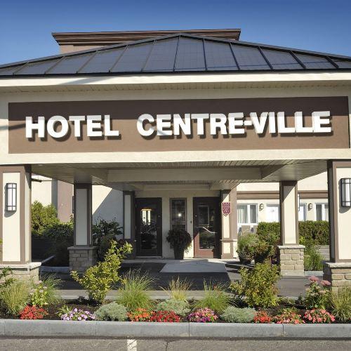 維爾中央酒店
