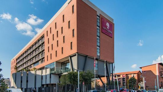 City Lodge Hotel Newtown