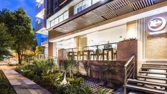 泰拉生物酒店