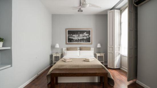 Aqsevilla Apartments