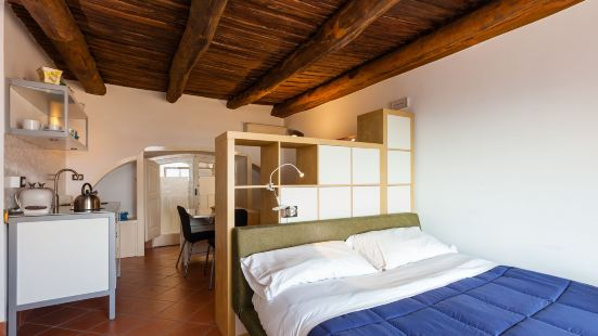 Apartment - Corso V. Emanuele V BH 85