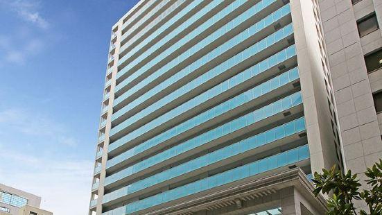 神户夜光酒店三宮