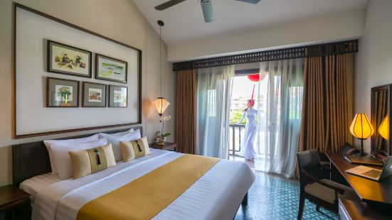 Little Hoi An. A Boutique Hotel and Spa