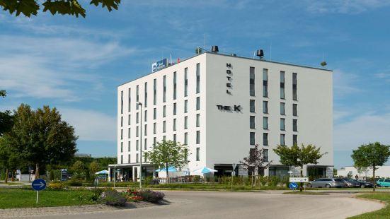 K貝斯特韋斯特酒店