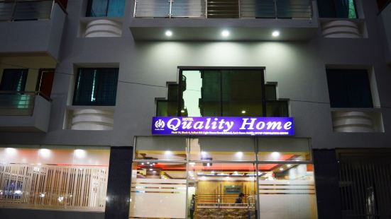 Hotel Quality Home