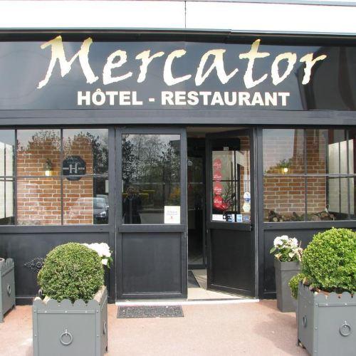 墨卡託酒店