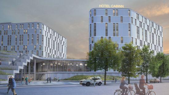 Hotel Cabinn Copenhagen