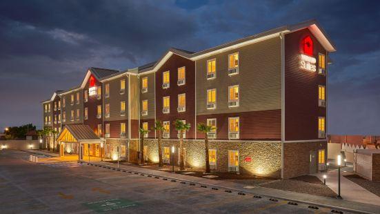 Extended Suites Cancún Cumbres