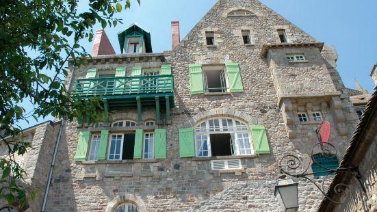 Mont Saint Michel Travel Guidebook Must Visit Attractions