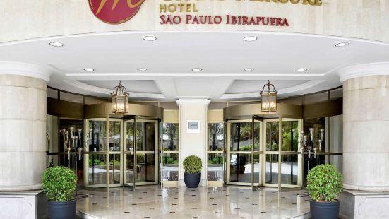 Hotel Grand Mercure Sao Paulo
