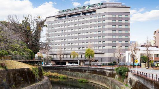 アークホテル熊本城前 –ルートインホテルズ–