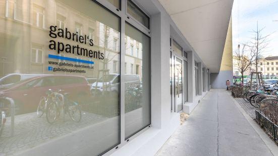 Gabriel's Apartments