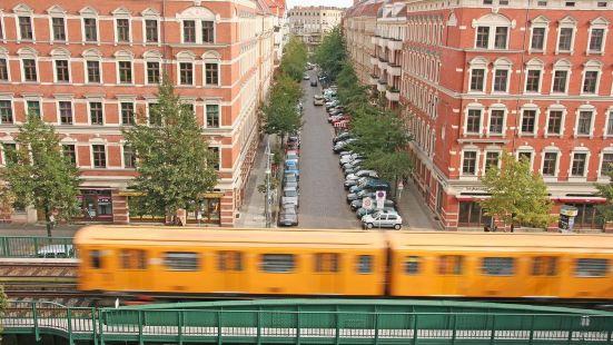 Annabanana Hostel Berlin