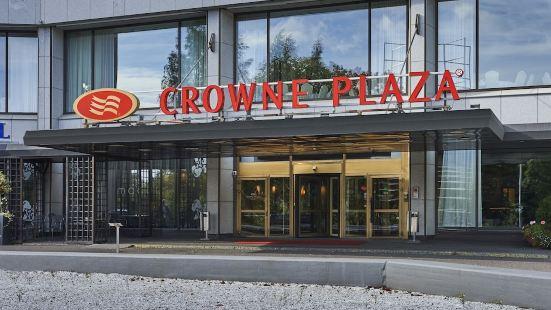 Crowne Plaza Helsinki