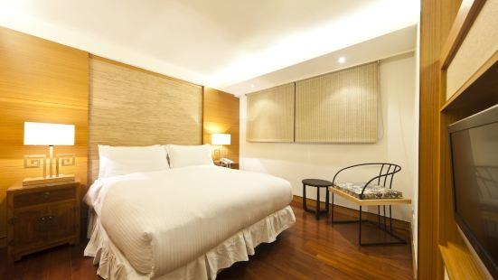台北市京站二館酒店式公寓-101特區