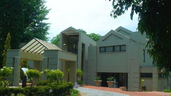 Blu Swan Guest House