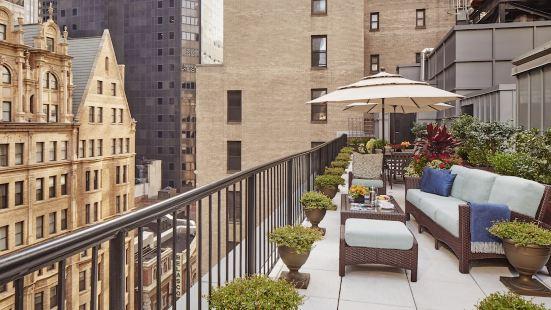 紐約市夏特瓦爾豪華精選酒店