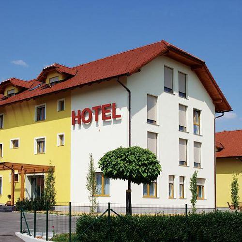 包瑪利博酒店