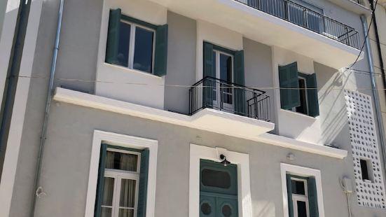 雅典衞城SV公寓