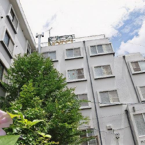 富德川綠色酒店
