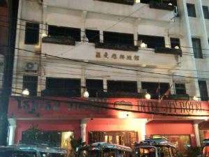 內城精品酒店(Inter City Boutique Hotel)