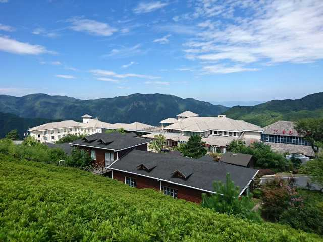 安吉江南天池度假村点评 安吉江南天池度假村怎么样