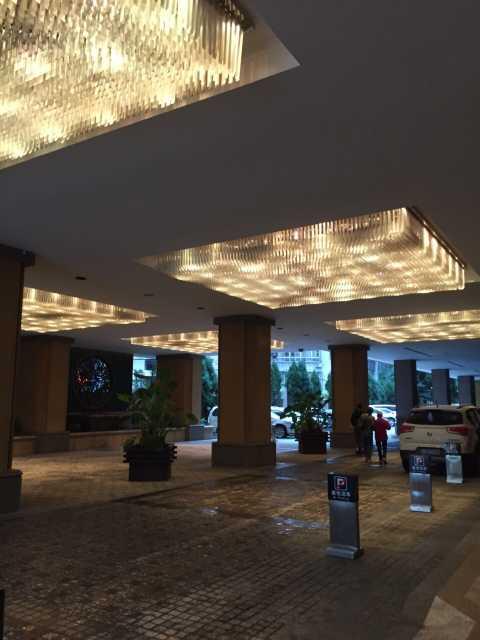 武汉香格里拉大酒店点评 武汉香格里拉大酒店怎么样