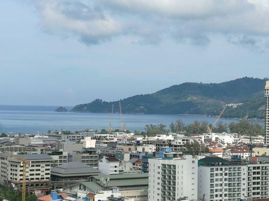 普吉岛芭东海滩感官度假酒店(the senses resort patong beach phuket